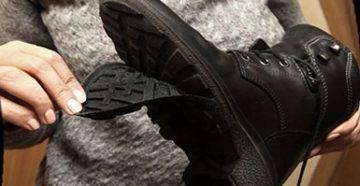 Обувь: гарантия, возврат