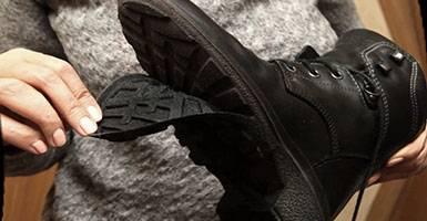 Можно ли по закону вернуть обувь обратно в магазин