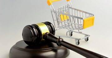 Защита прав потребителей при выполнении работ (оказании услуг)