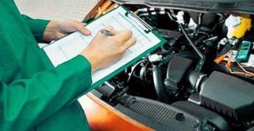 Гарантийный ремонт автомобиля. Права потребителя