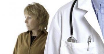 Медицинские услуги. Как пожаловаться на врачей?