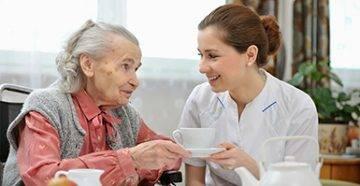Социальные услуги для пенсионеров и инвалидов