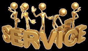 услуги